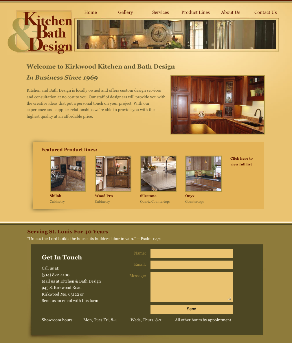 Lovely Kitchen And Bath Design Kirkwood Home Page. Jamie . Part 24