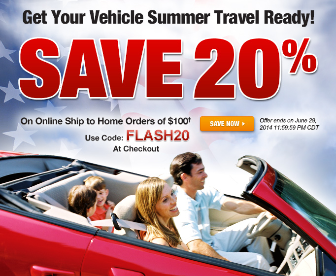 AutoZone Email Campaigns
